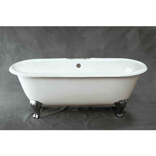 Sign Of The Crab Free Standing Soaking Tubs item P1116S
