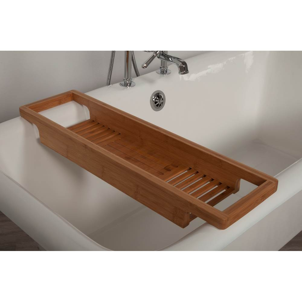 Accessories Bathroom Accessories Tub Caddies | Dallas North Builders ...
