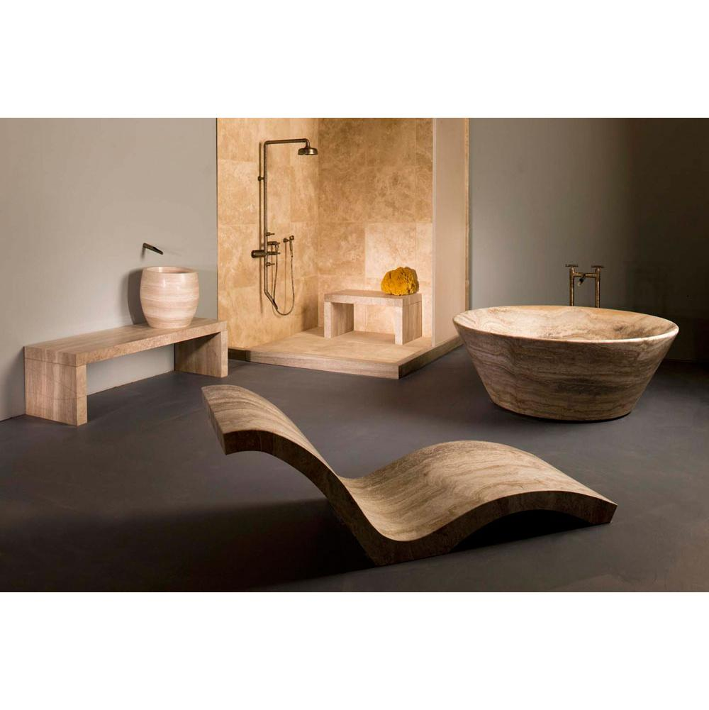 Stone Forest  Bathroom Furniture item SI-IN-36 SSG