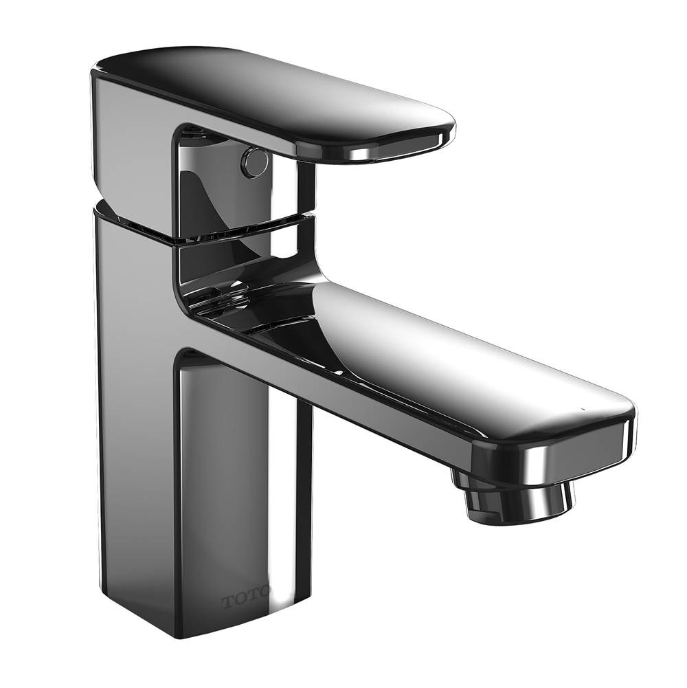 Toto Single Hole Bathroom Sink Faucets item TL630SD#CP
