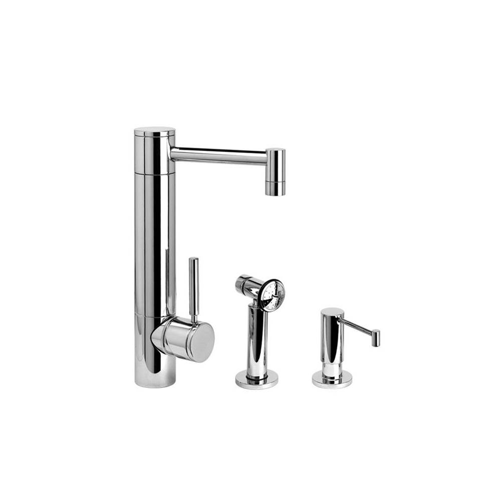 Waterstone Single Hole Kitchen Faucets item 3500-2-PC