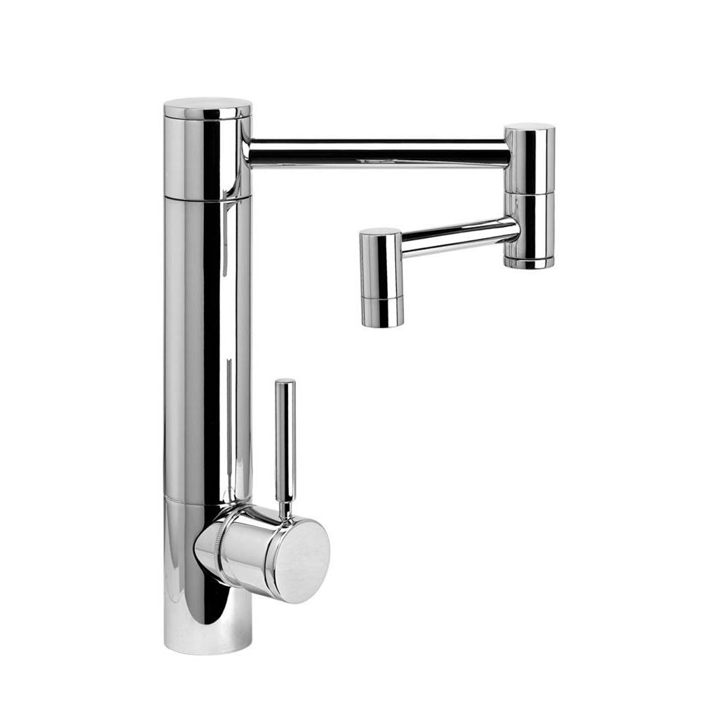 Waterstone Single Hole Kitchen Faucets item 3600-12-WC