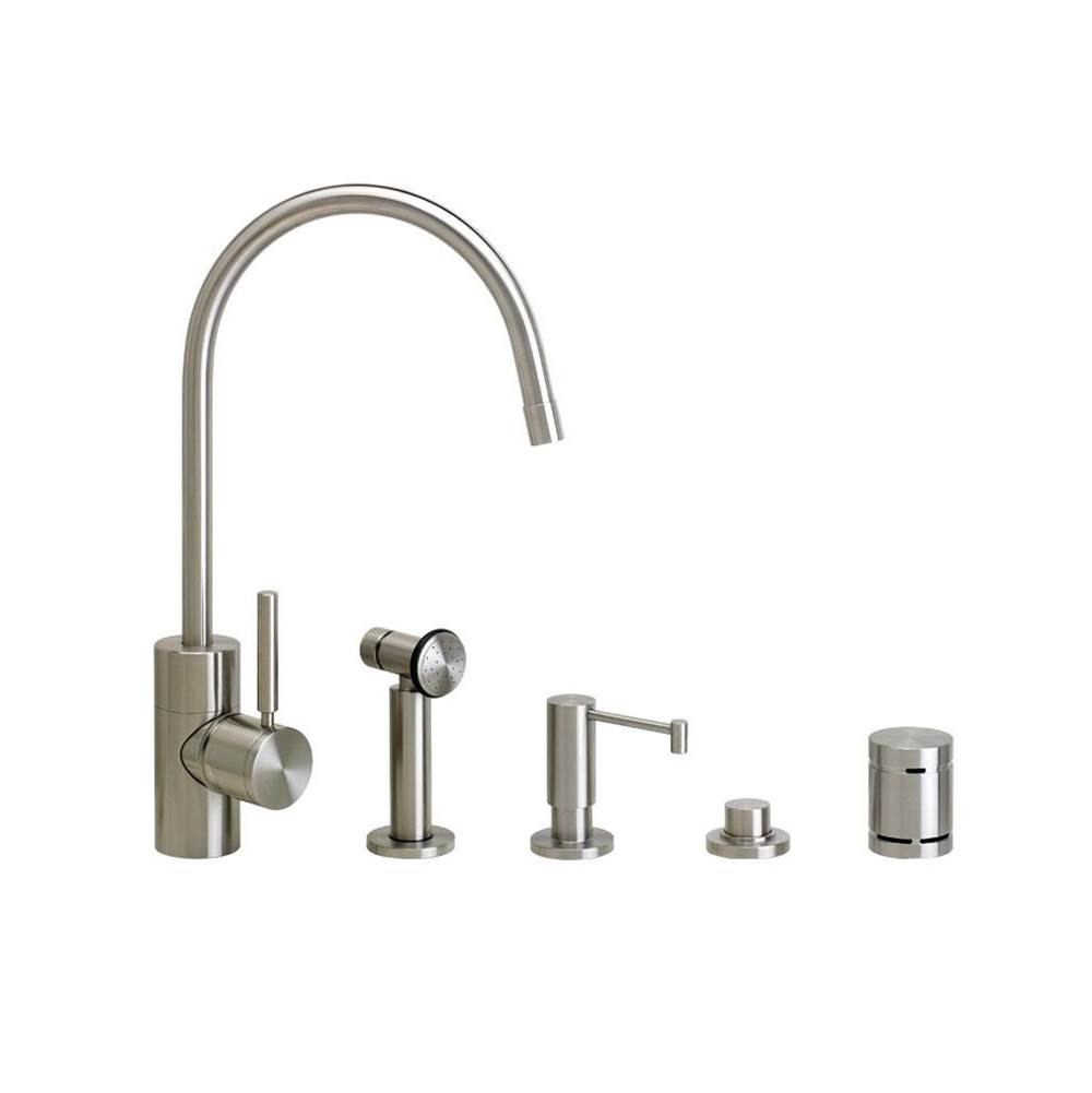Faucets Kitchen Faucets Contemporary   Dallas North Builders ...