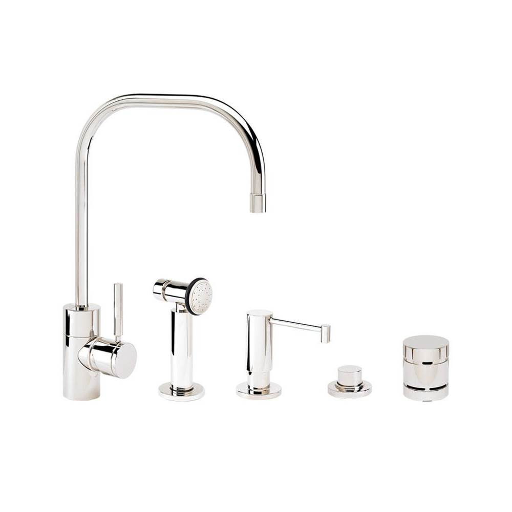 Faucets Kitchen Faucets Single Hole Pewter   Dallas North ...