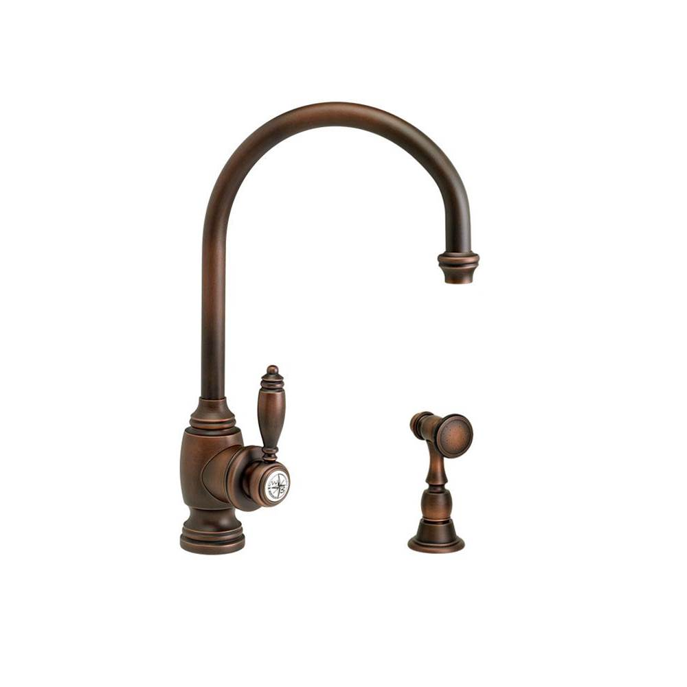Waterstone Single Hole Kitchen Faucets item 4300-1-PC