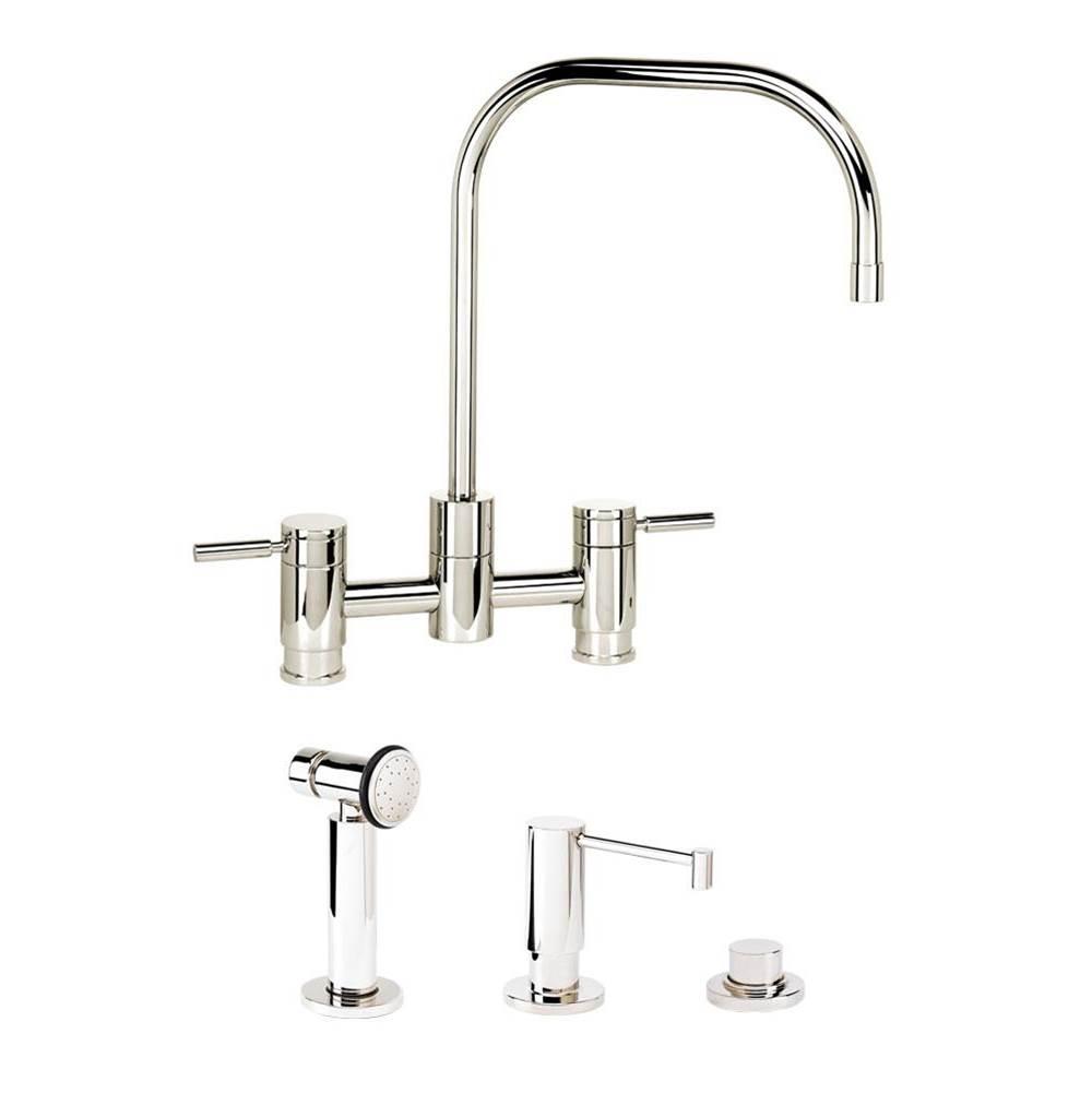 Faucets Kitchen Faucets Bridge   Dallas North Builders Hardware Inc ...