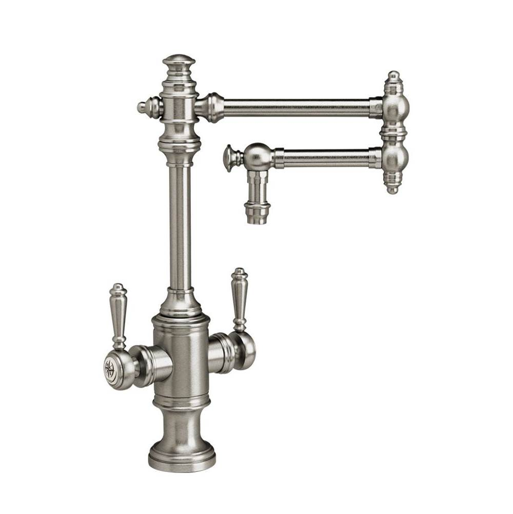 Waterstone Single Hole Kitchen Faucets item 8010-12-ABZ